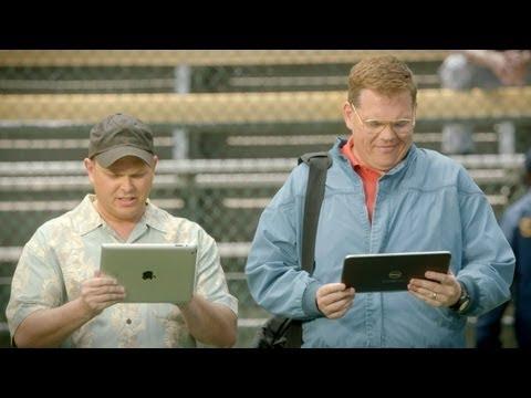 Windows 8: Baseball
